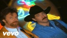 Brooks & Dunn 'Little Miss Honky Tonk' music video