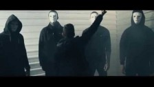 Lucidious 'Reflections' music video
