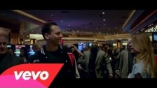 Tiësto 'Red Lights' music video
