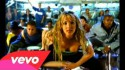 Britney Spears '(You Drive Me) Crazy' Music Video