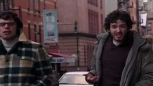 Flight of the Conchords 'Think About It' music video