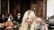 The Pretty Reckless 'Miss Nothing' music video