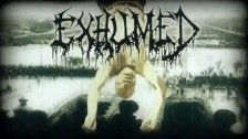 Exhumed 'Coins Upon The Eyes' music video