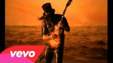 Guns N' Roses 'Estranged' music video