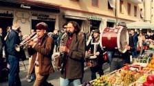 Bobo Rondelli e l'Orchestrino 'Bimbo sul leone' music video