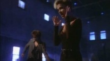 Roxette 'It Must Have Been Love' music video