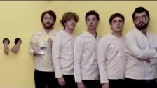 Lo stato sociale 'Io, te e Carlo Marx' music video