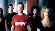 Darren Hayes 'Strange Relationship' music video
