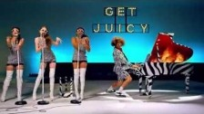 Redfoo 'Juicy Wiggle' music video