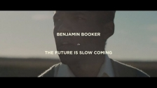 Benjamin Booker 'The Future Is Slow Coming' music video
