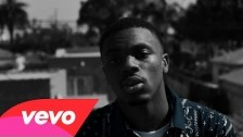 Vince Staples 'Blue Suede' music video