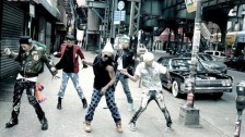 BIGBANG 'Bad Boy' music video
