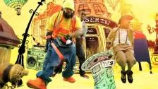 De La Soul 'Must B the Music' music video