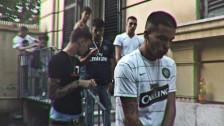 Dark Polo Gang 'Cavallini' music video