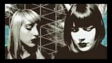 Pleasure Symbols 'Ultraviolence' music video