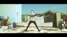 Buraka Som Sistema 'Vuvuzela (Carnaval)' music video