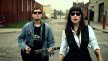 Sleigh Bells 'Infinity Guitars' music video