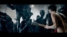 Biffy Clyro 'Black Chandelier' music video