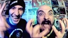 Linea 77 'La musica è finita' music video