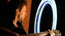 Jon Bon Jovi 'Midnight In Chelsea' music video