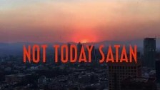 Molly Nilsson 'Not Today Satan' music video