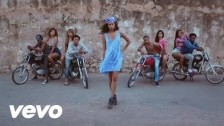 AlunaGeorge 'I'm In Control' music video