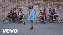 AlunaGeorge 'I'm In Control' music video