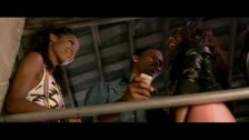 Jordin Sparks 'S.O.S. (Let The Music Play)' music video