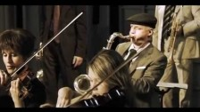Roger Cicero 'Ich atme ein' music video