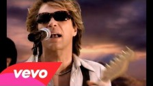 Bon Jovi 'Say It Isn't So' music video