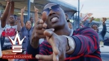Young Dolph '100 Shots' music video