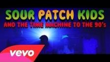 Bryce Vine 'Sour Patch Kids' music video