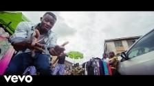 Yemi Alade 'Tangerine' music video