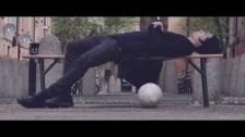 Dahlia Sleeps 'Hessian' music video