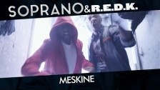 Soprano (2) 'Meskine' music video