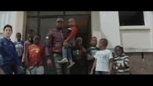 KeBlack 'A la base' music video