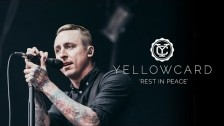Yellowcard 'Rest In Peace' music video