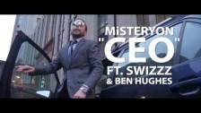 MiSTERYON 'CEO' music video