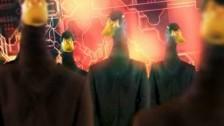 Psilodump 'Droidredux' music video