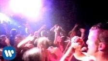 Pantera 'Psycho Holiday' music video