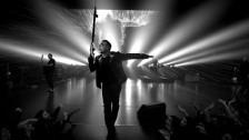 U2 'Invisible' music video