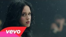 Katy Perry 'Unconditionally' music video