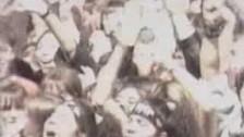 Raf 'Stai con me' music video