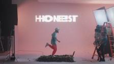 San Holo 'Honest' music video
