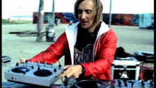 David Guetta 'When Love Takes Over' music video