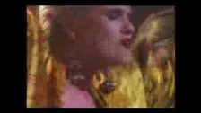 The Human League 'I Need Your Loving' music video