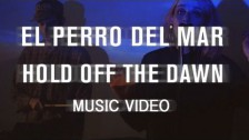 El Perro Del Mar 'Hold Off the Dawn' music video