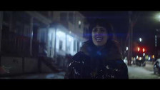 Half Waif 'Party's Over' music video