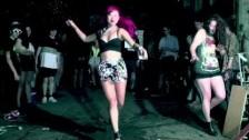 Kitty 'Hittin' Lixx' music video