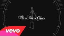 Three Days Grace 'I Am Machine' music video